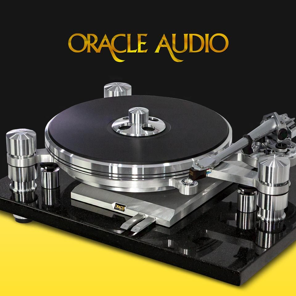 Oracle Audio