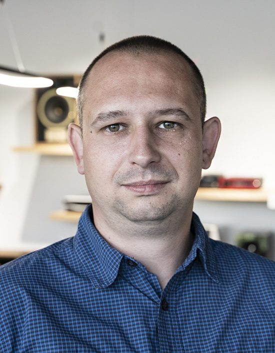 Bartłomiej Zakrzewski